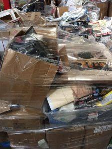 Box Wholesale Bric Brac