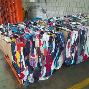 Wholesale Mixed Rags