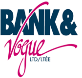 Bank & Vogue Limited Logo