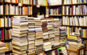 Buy & Sell Bulk Second-Hand & Used Wholesale Books | Bank