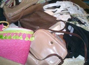 Used Purses And Belts Are A Common Product That Is In High Demand With Bank Vogue Offering Wide Variety Of Both These Items Includes Handbags