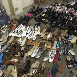 North American Wholesale Bulk Used Shoes Supplier Amp Buyer
