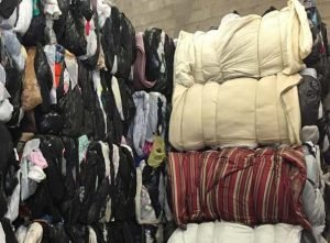 Credential Clothing Wholesalers Bulk Used Clothing Bank