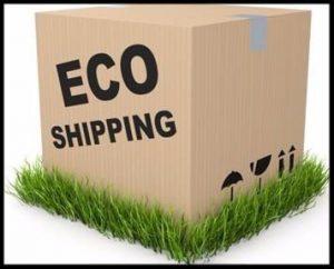 eco-shipping