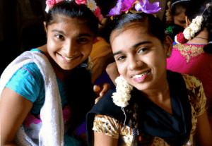 Karuna Orphanage Girls