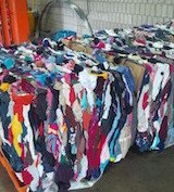 Bulk Mixed Rags