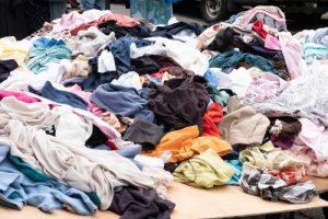 bulk used clothing wholesale mixed rags