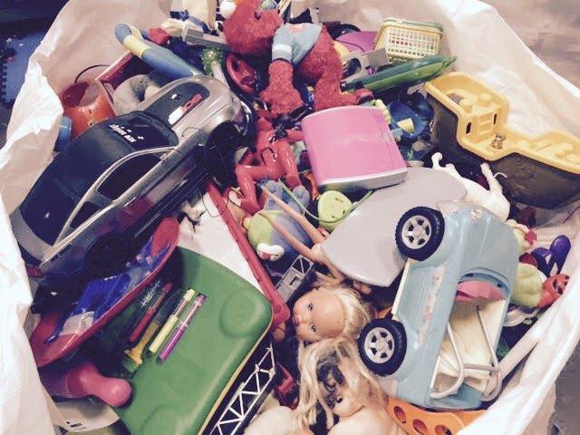 Hard Toys Capsacks